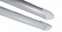 18W LED日光管 硬质量 光通亮1700以上 厂家直销