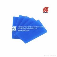 Translucent Thick Acrylic Sheet