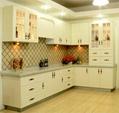 kitchen furniture factory direct sale ---PVC series 1