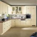 kitchen furniture factory direct sale ---PVC series 5