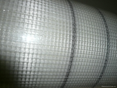增强网格布
