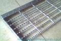 防滑钢格板