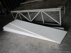 HDPE board