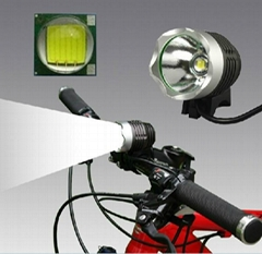 Bicycle led light T6 led bicycle light ride led bike lights