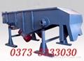 小型520碳钢直线振动筛