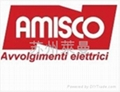 AMISCO(意大利)線圈原裝庫存現貨