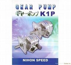 NIHON SPEED油泵中国区库存现货商
