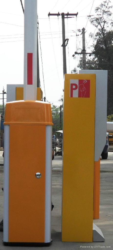 停車場系統 1
