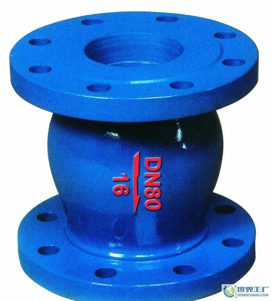 编辑本段作用止回阀在水泵供水系统中的作用是图片