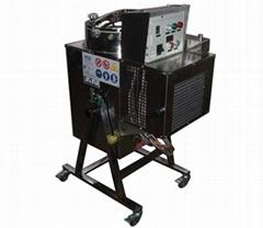 防爆型廢洗板水溶劑淨化回收機