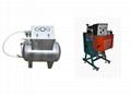 废二氯甲烷再生提纯设备