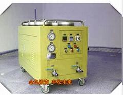 齿轮加工油处理设备高精密净油机