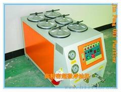 液壓油超微濾油機