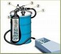 水基切削液浮油收集器