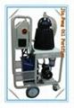 水基切削液油水分离器