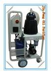 水基切削液油水分離器