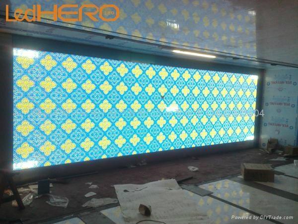 高清P6全彩LED顯示屏 1