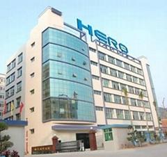 深圳市赫爾諾電子技術有限公司