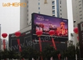 室外高清商場P8廣告大屏幕 5