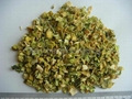 Dehydrated Zucchini Flakes