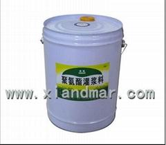 聚氨酯灌浆料