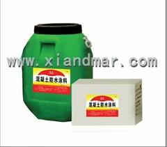 聚合物水泥防水塗料