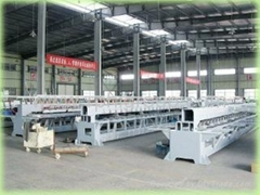 ShenZhen YuHan Electro-Mechanic CO.,LTD