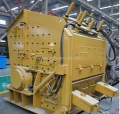 China RP Brand PF energy saving impact crusher
