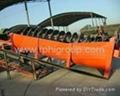2013 New Spiral Sand Washing Machine 2