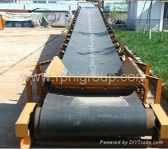 2013 Professional Belt Conveyor 1