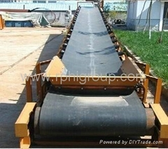 2013 Professional Belt Conveyor