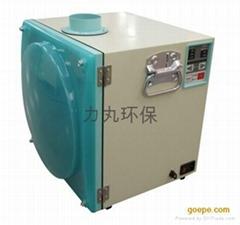小型高壓除異味集塵機