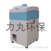 小型空氣淨化器