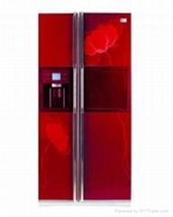 廠家指定《LG冰箱售后維修電話》上海網點