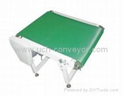durable belt conveyor