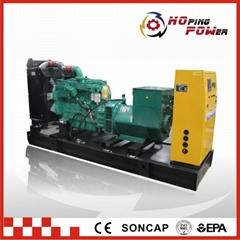 Cummins Diesel generator set with 10kva-1250kva