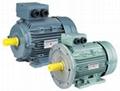 Best price Y series 10hp three phase indcution motors 2