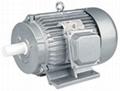 Best price Y series 10hp three phase indcution motors 1