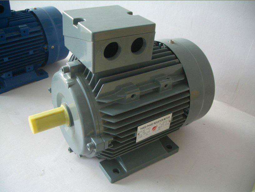 Best price Y series 10hp three phase indcution motors 4