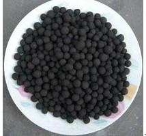 coal based spherical activated carbon