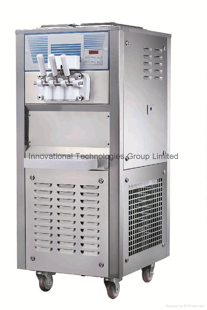 Soft ice cream machine Model 240A 2