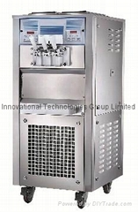 Soft ice cream machine Model 248