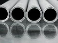 Seamless steel pipe Greased strapping or anointing oil packing