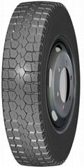 DERUIBTyre / Tire -- Radial Tire, Radial Tyre ,Truck Tyre, TBR Tyre / TBR Tire,