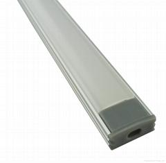 LED Aluminum Profile For LED Strip Lights