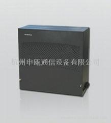 申甌SOT600K電話交換機