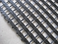 High quality Biaxial geogrid for road construction 2