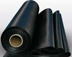 HDPE smooth geomembrane 1.50mm thickness