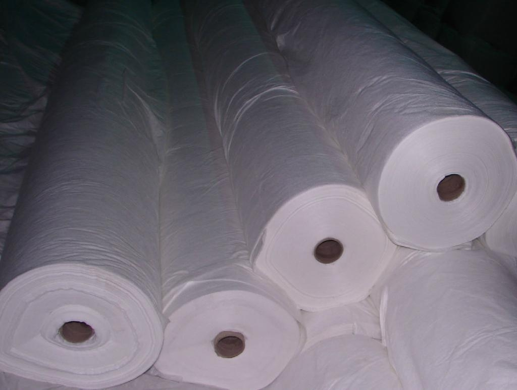 hot sell 300g geotextile fabric 1