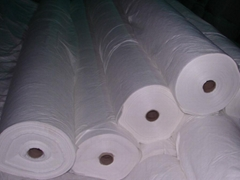 hot sell 300g geotextile fabric